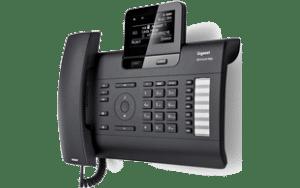 Gigaset VoIP Gigaset de410-4-medium_1