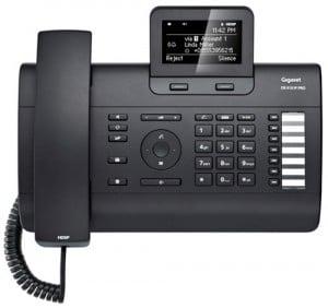 Gigaset VoIP gigaset_de410_ip_pro_voip